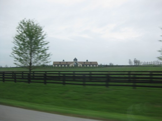 Kentucky Landscape