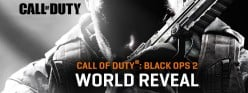 Call of Duty - Black Ops II