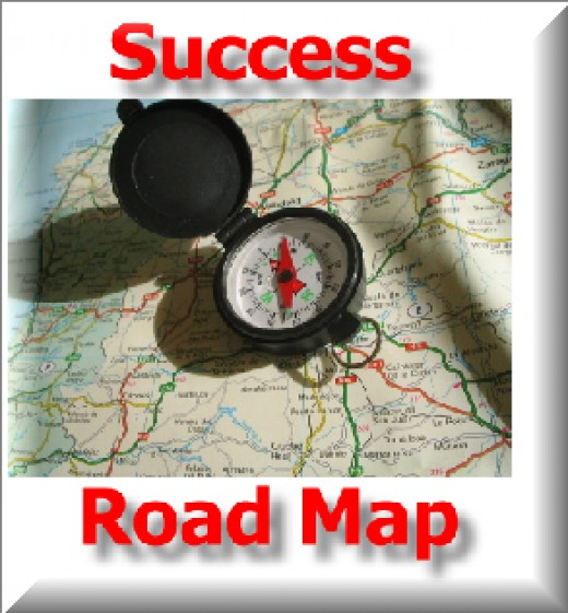Success Blueprint: Now learn how to create your own success road map