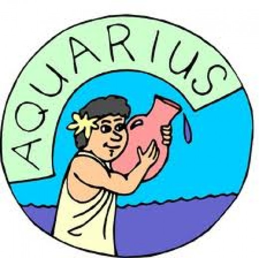Image result for AQUARIUS
