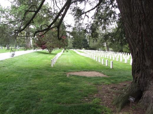 Gettysburg National Soldiers' Cemetery