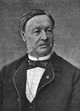 Matthias Jakob Shleiden