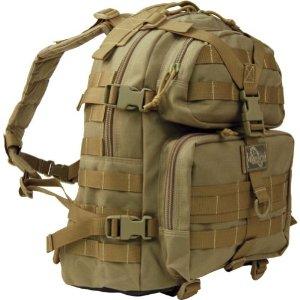 Maxpedition Condor II Bug Out Bag