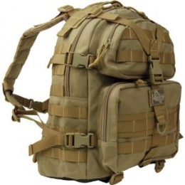 Maxpedition Condor II Bug Out Bag