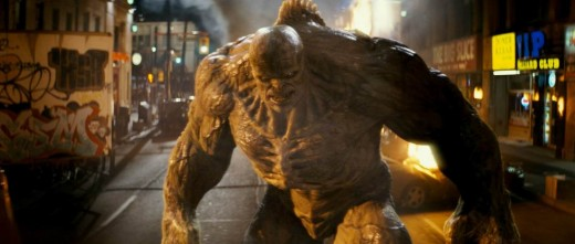 The Abomination in The Incredible Hulk (2008)