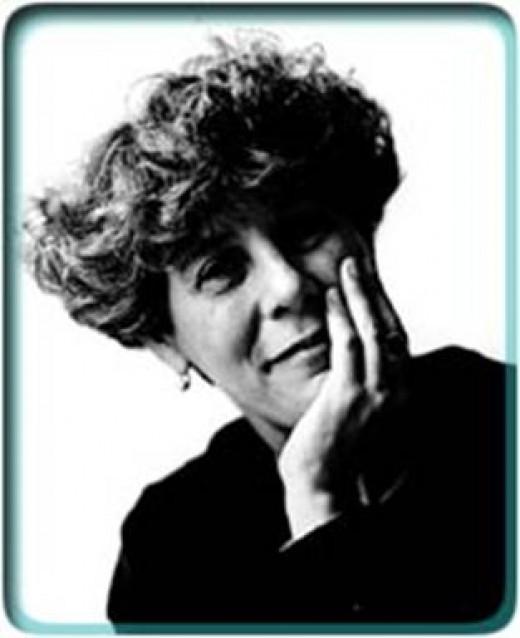 author, Susanna Kaysen (11/11/48--)
