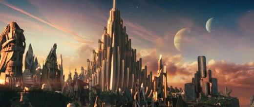 Asgard - Thor (2011)