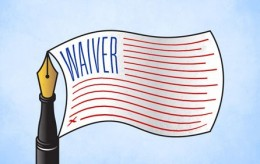 Insurance Waivers for Obamacare