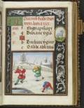 Renaissances Faires - Visiting the Renaissance in Challenging Weather