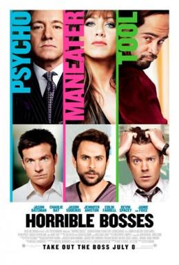 Horrible Bosses (2011)