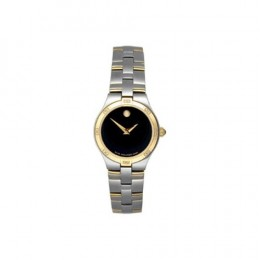 Ladies | Two-Tone | Stainless Steel