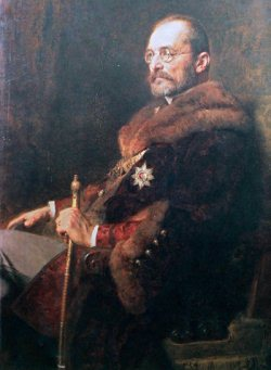 Count István Tisza