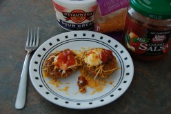 Healthy Quinoa Taco Patties - A Great Cinco de Mayo Appetizer