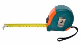 Measure sizes where you may wish to add a Safety Aid