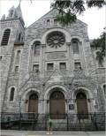 Travel:  NY Churches - East Harlem's Holy Rosary Church