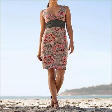 Patagonia: Margot dress