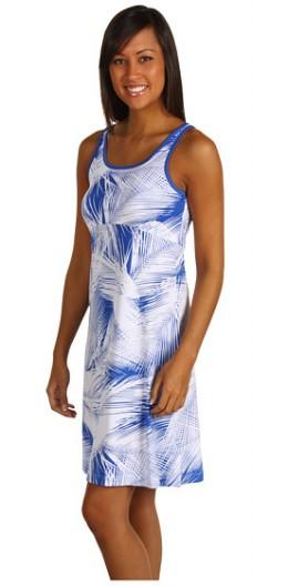 Columbia: freezer II dress