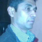 Ravindra Raman profile image