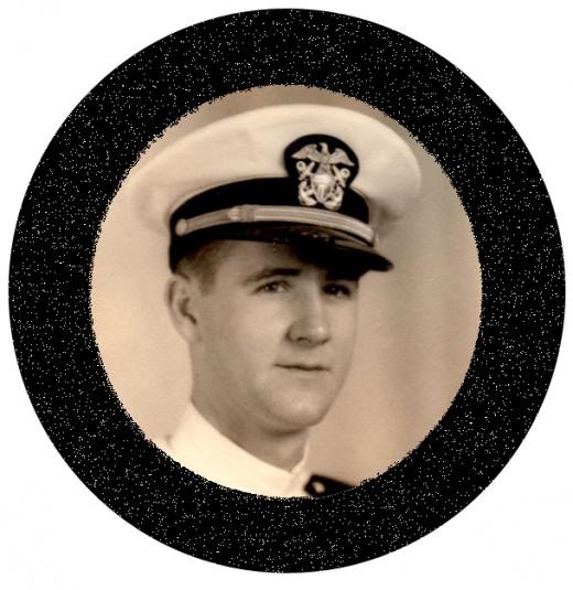 Ensign George Hay