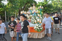 Traditional Holy Week Parade