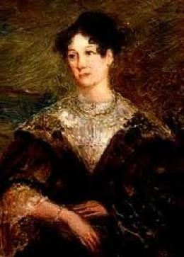 Mary Storer Potter