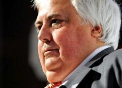 Rich Men: Clive Palmer