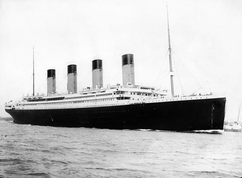 The Original Titanic
