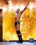 Three Time World Champion Randy Orton