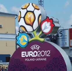 Euro 2012 - the Outsiders