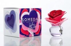 Justin Bieber: Perfumier