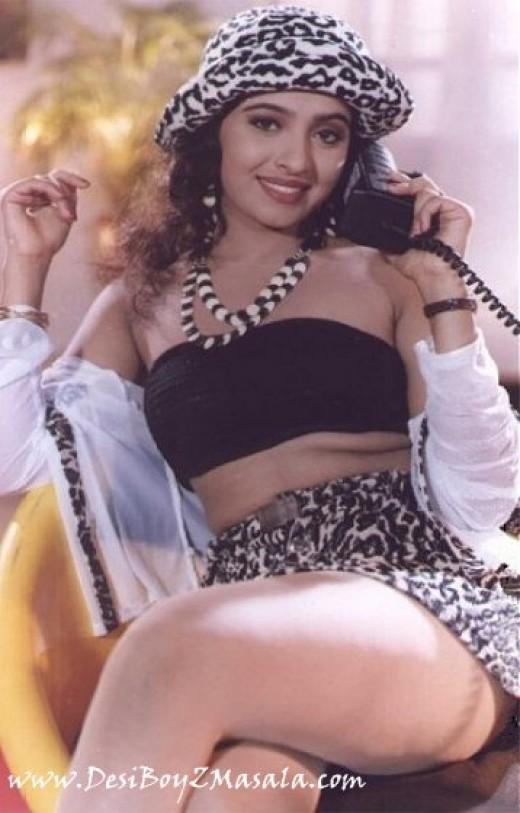 monisha mumtaj