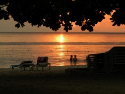 Negril Jamaica's Best Small Beachfront Resorts : Coco La Palm