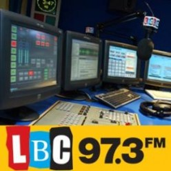 London's Best Talk Radio Station: LBC 97.3 - Leading Britain's Conversation