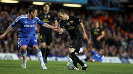 Games like this against Chelsea could affect Spain's Euro 2012 campaign.