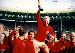 Will we be seeing this again after Euro 2012?