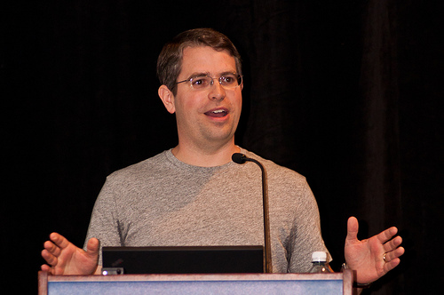 Google engineer Matt Cutts often shares the ins-and-outs of Google SEO best practices