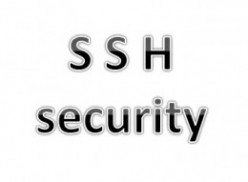 Important things to know about SSH