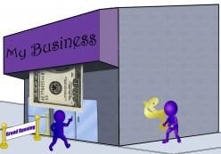 How to Cash In As An Entrepreneur: Starting a Business