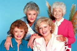 The Golden Girls shared a home in Miami from 1985-1992 on NBC.