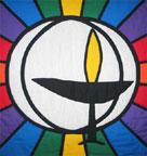 Flaming Chalice - Symbol of UU Faith