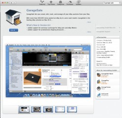 How To Use GarageSale on Mac OS X To Resell Multiple Items on eBay