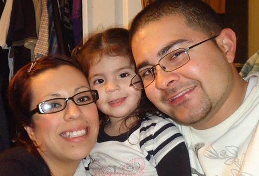 The Sanchez Family