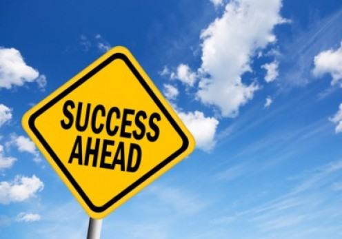 Personal Development will lead to happiness and then Success!
