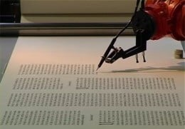 """What percentage of news will be written by computers in 15 years? """"More than 90%."""""""