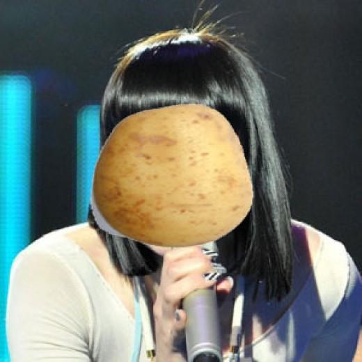 Potato P