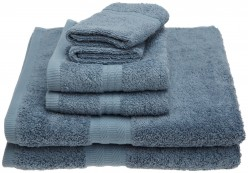 Your Linen Closet: Bath Linens and Bath Towel Basics