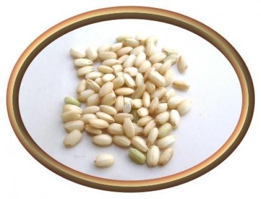 Image: Sweet Brown Rice