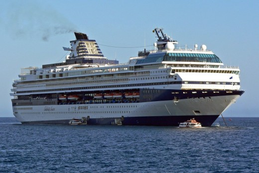 Cruises to Alaska from Vancouver are a fun way to see the Alaska Inside Passage.