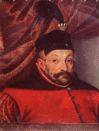 Stefan Bathory, Prince of Transylvania, Grand Duke of Lithuania and king of Poland