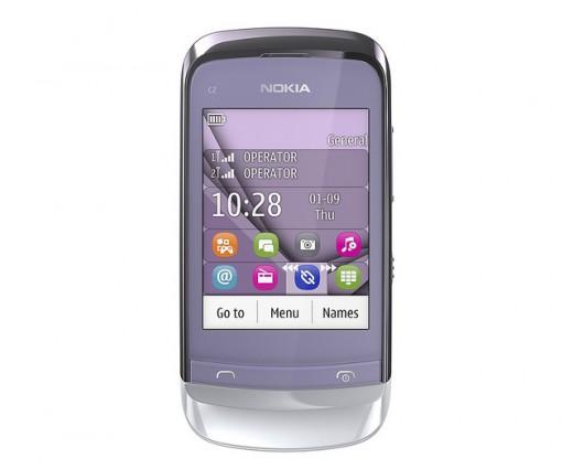nokia android phones list below 5000